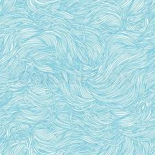 Blue Pattern Background Enchanting Vector Of 'Abstract Light Blue Handdrawn Pattern Waves Background