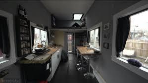 JayAustinsBeautifulIllegalTinyHouseInterior Multihouse - Tiny houses interior