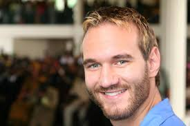 Inspirational Nick Vujicic