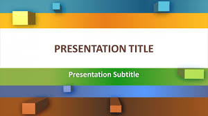 Powerpoint Template Download Free Powerpoint Template Downloads