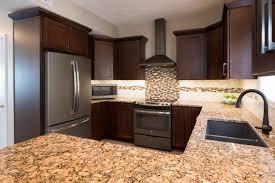 Wrap Around Kitchen Cabinets Updated Kitchen Living Areas Case Indy