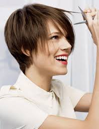 Hairstyle Short Women best short haircuts for women 2017 creative hairstyle ideas 3533 by stevesalt.us