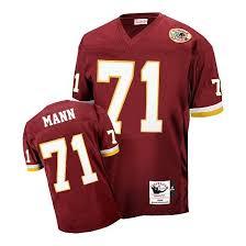 Jersey Charles Mann Mann Jersey Charles