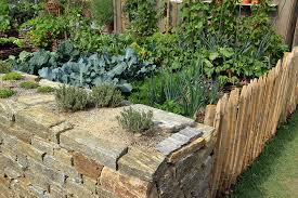 10 tips for a screened garden