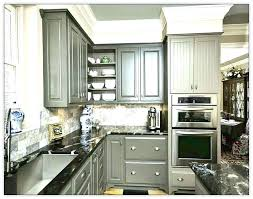 grey cabinet paint colors that go with wall color gray kitchen light cabinets what walls