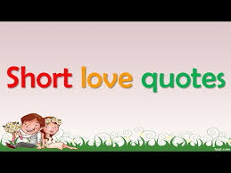 Short Love Quotes For Her Custom Top 48 Short Love Quotes For Teensloving Someone Quotes About Love