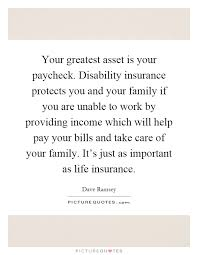 life insurance quotes for family delectable your greatest asset is your paycheckdiity insurance