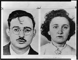 The riddle of Julius Rosenberg | Restricted Data