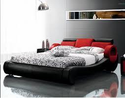 modern queen bed frame. Modern Queen Bed Cost Frame