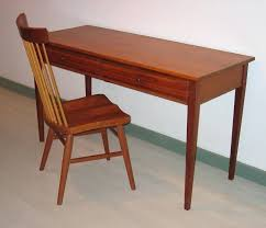shaker writing desk shaker writing desk with spindle back chair shaker media writing desk shaker writing desk
