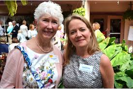 Samaritan Counseling Services luncheon sheds light on mental health - Corinne  Smith and Diane Brantley | Your Observer