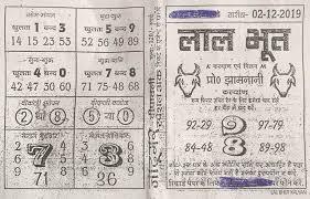Golden Day Chart Open Satta Matka Book Stall Satta Matka Bazari Charts