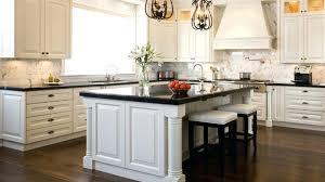 kitchen island black granite top white kitchen island with black granite top fresh antique white kitchen