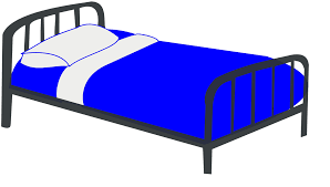 kids bed clipart.  Clipart Bed20clipart Throughout Kids Bed Clipart I