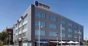 Hospital De Fremap En Sevilla