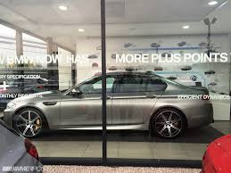 Last unsold 30th Anniversary M5 to be auctioned on January 15