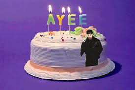 Name Name Edit Happy Birthday Cake Gif