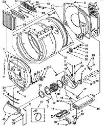 kenmore 90 series electric dryer wiring diagram kenmore kenmore 90 series elec dryer not heating on kenmore 90 series electric dryer wiring diagram