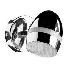 Светильник <b>спот Arte Lamp</b> BOMBO <b>A6701AP</b>-<b>1CC</b> - купить в ...