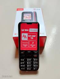 Điện thoại Masstel 104 giá rẻ giành cho người già hót nhất 2020