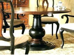 48 round dining table set wonderful round pedestal dining table round pedestal dining table set round