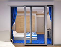 single patio doors. A60-AF75 External Single Sliding Patio Door Doors