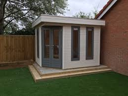 home office garden building. Image Result For Corner Shed Office Home Garden Building O