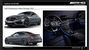 2018 mercedes benz amg c43 coupe.  amg looking forward to seeing the studio package inside 2018 mercedes benz amg c43 coupe