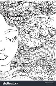 156 Best Coloring Pages Images On Pinterest In 2018 Coloring Books
