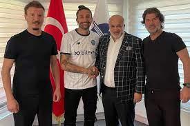 Lucas Castro Adana Demirspor'da - MEGA SPOR