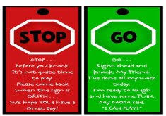 ... Charming Funny Keep Out Signs Photo 1 Of 6 Superb Funny Bedroom Door  Signs #0 ...