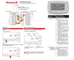 honeywell programmable thermostat wiring diagram Honeywell Rth6350 Wiring Diagram help wiring honeywell rth7600d with heat pump with em heat honeywell rth6350d wiring diagram