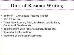 Resume Template Styles Best Federal Resume Format Microsoft Excel