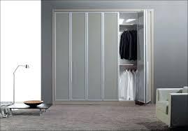 bi fold closet doors installation bifold mirror door handle folding track and hardware kit