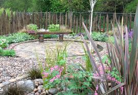 Small Picture Small Space Rock Garden Ideas The Garden Inspirations