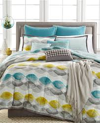Macy Bedroom Furniture Kelly Ripa Home Longsdale 10 Piece Comforter Sets Only At Macys