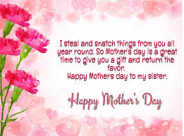 Top 55 Mothers Day Messages From Sister In Law Events Yard