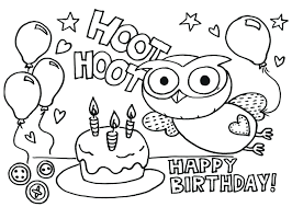 printable 21st birthday cards free printable coloring birthday cards hello kitty white design