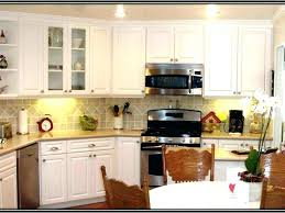 how much does it cost to refinish cabinets