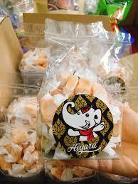 Bánh kẹo Thái Lan giá sỉ - Bài viết