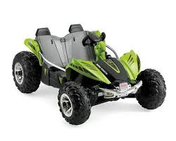 power wheels dune racer green w2602 fisher price product tour
