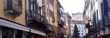 Varese Centro | Varese Convention & Visitors Bureau