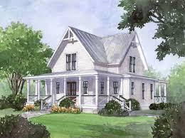 lovely farmhouse house plans southern 0 revival living