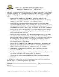Confidentiality Agreement Pdf