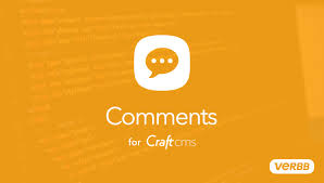 Comments - Features   Verbb