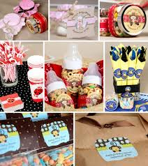 Personalized Party Favor Ideas http://www.bigdotofhappiness.com/