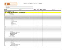 Template Web Development Project Plan Template Design Checklist In