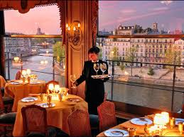 Does the Classic Paris Meal Still Exist? | Travel | Smithsonian