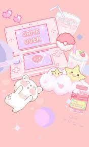 Gamer Girl Kawaii Wallpapers - Top Free ...