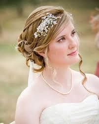 Exemple Coiffure Cheveux Mi Long Femme Mariage